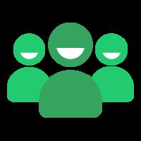 Create Groups Icon